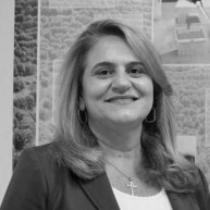 Silvia Maria Fonseca Silveira Massruhá