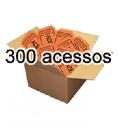 Créditos Scot - 300 Acessos