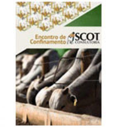 Encontro de Confinamento da Scot Consultoria - 2012