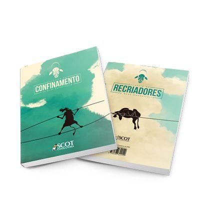 2 em 1 – Livro Encontro de Confinamento e Recriadores da Scot Consultoria 2016