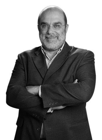 Alcides Torres da Scot Consultoria