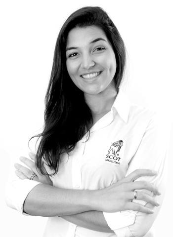 Marina Zaia da Scot Consultoria